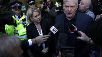 Elfogták Assange feltételezett tettestársát