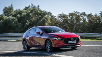Sportváltozatot kaphat az új Mazda 3
