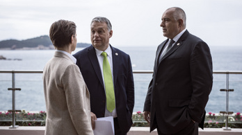 Dubrovnikban barátkozik Kínával Orbán és a többi régiós vezető