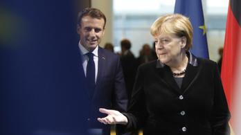 Brexit: megreccsent a német-francia tengely