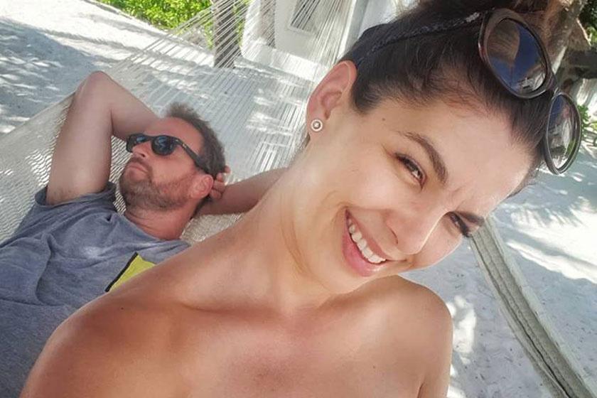 Ördög Nóra fürdőruhás fotója fölrobbantotta az Instagramot