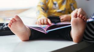 Olvasnivalók a legkisebbeknek Bogyó és Babóca helyett