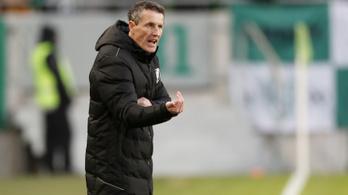 A Felcsútról kirúgott edző elmondta a futballvalóságot