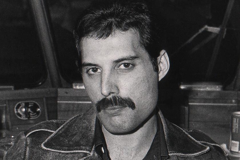 Ő Freddie Mercury ritkán látott húga - Kashmira nagyon szép nő