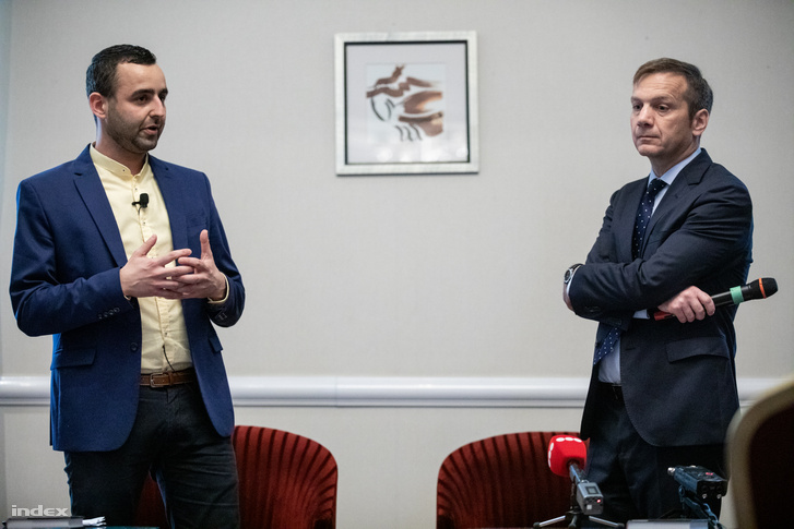 Pető Péter a 24.hu főszerkesztő-helyettese beszélgetett Bajnai Gordonnal