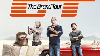 Véget ér a The Grand Tour