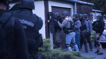 A nagypályás bűnözők eurómilliókban gondolkoznak