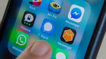 Visszakerülhet a Messenger a Facebook appba