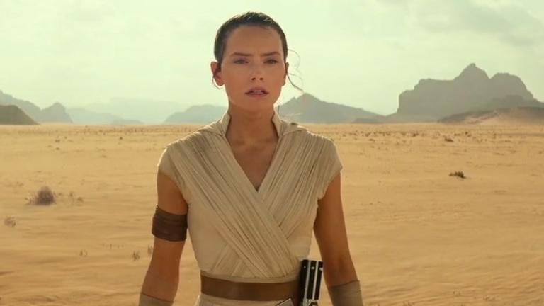 Megérkezett az új Star Wars előzetese