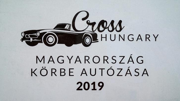 Ilyen még nem volt Magyarországon - várak, kastélyok, kis utak, ügyességi versenyek, díjak, mind egy rendezvényben