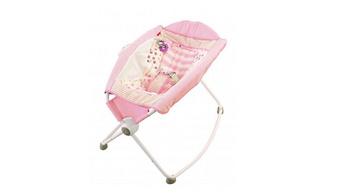 Közel ötmillió baba pihenőszéket hív vissza a Fisher-Price