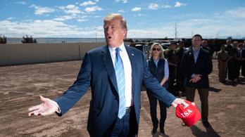 Trump azzal fenyegetőzik, hogy demokrata városokba küldi az illegális bevándorlókat
