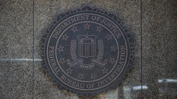 Többezer FBI-dolgozó személyes adatait és email címeit lophatták el hekkerek