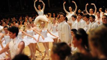 A balettnövendékek kínzása és megalázása miatt indul vizsgálat Ausztriában