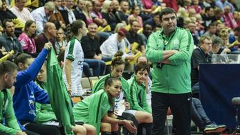 A Győr simán jutott a budapesti Final Fourba, a Fradi nagy zakóval búcsúzott