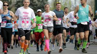 Futóverseny miatt lezárások lesznek Budapesten