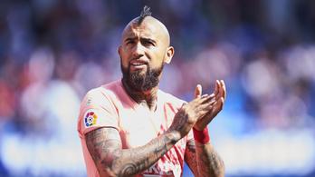 A tartalékos Barcelona nem bírt az utolsóval