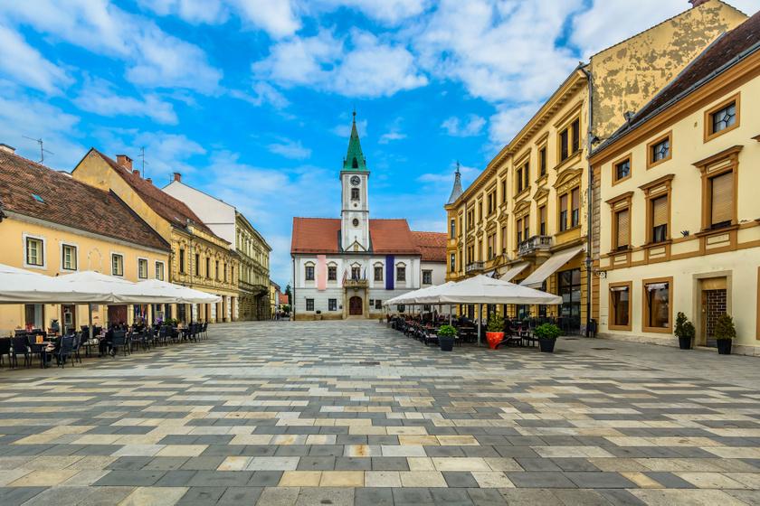 8 gyönyörű szárazföldi úti cél Horvátországban - Kevesebb a magyar turista
