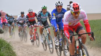 Sprint döntötte el az Észak Poklát, Sagan kipukkadt a végére