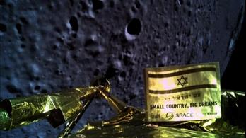 Újabb privát űrszonda építését jelentette be Izrael