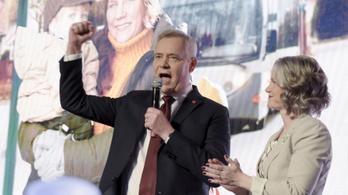 Nagyon szoros lett a finn választás, a szociáldemokraták hajszállal nyertek