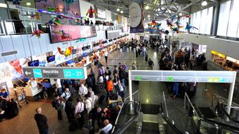 Mégsem sztrájkolnak a ferihegyi reptéren