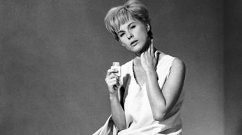 Meghalt Bergman egyik kedvenc színésznője