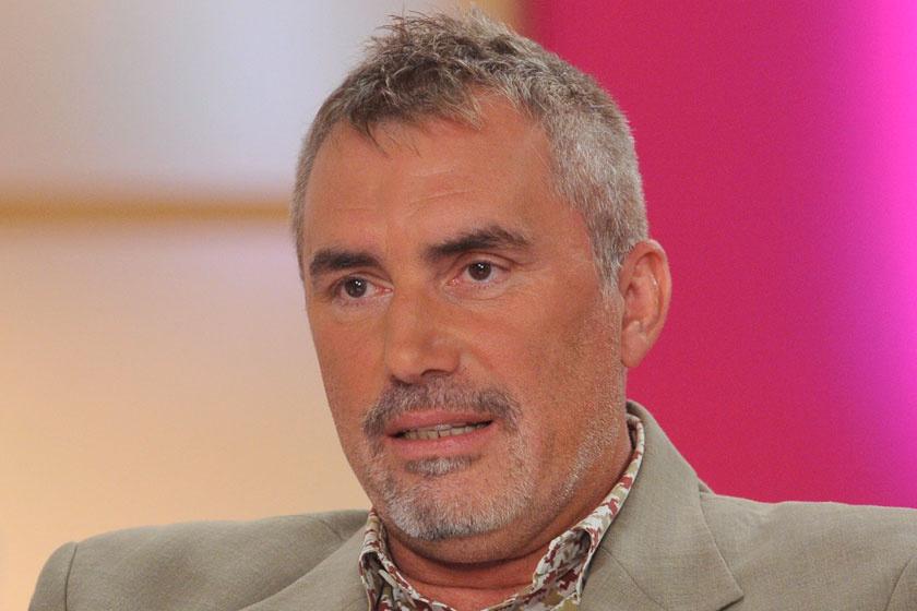 A magyar színész berúgott a tévéműsor forgatásán - Rém kínos dolgot művelt