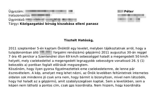Fellebezés I. (2011. 09. 06.)