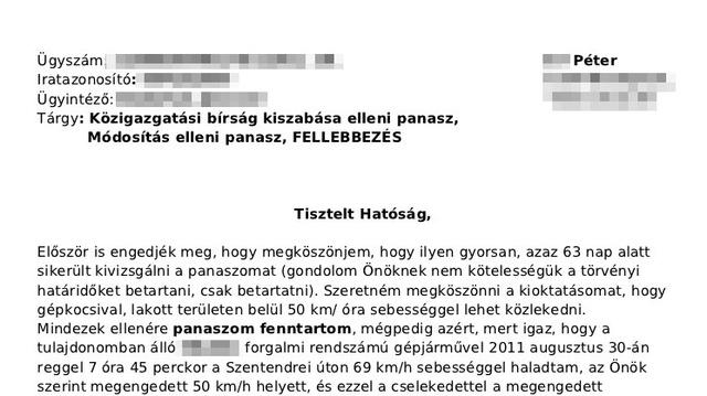 Fellebezés II. (2011. 11. 15.)