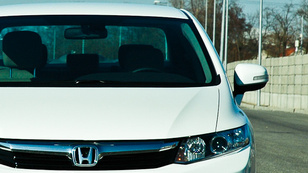 Honda Civic 1.6 - 2012