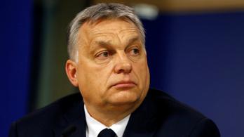 Spiegel: ígérete ellenére EU-ellenes kampányt folytat Orbán