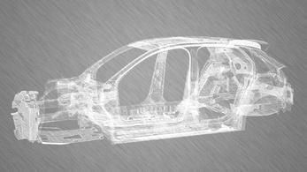 Egy tonna alatt lesz az új Opel Corsa