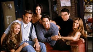 A Jóbarátok legnagyobb titka Phoebe-hez kötődik, amit talán még a legnagyobb rajongók sem tudnak