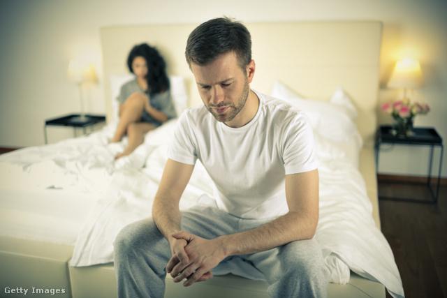 alacsony nemi vágy fiatal férfiakban