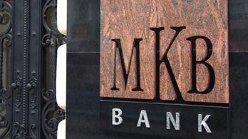 Teljesen lehalt az MKB netbankja