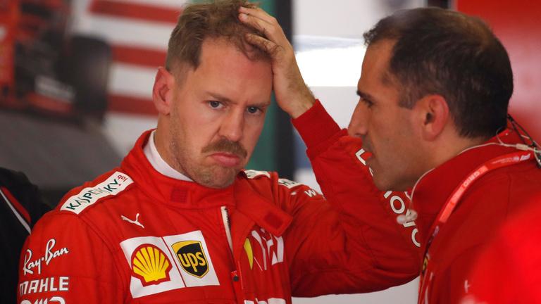 Meghatározhat egy bajusz egy egész F1-szezont?