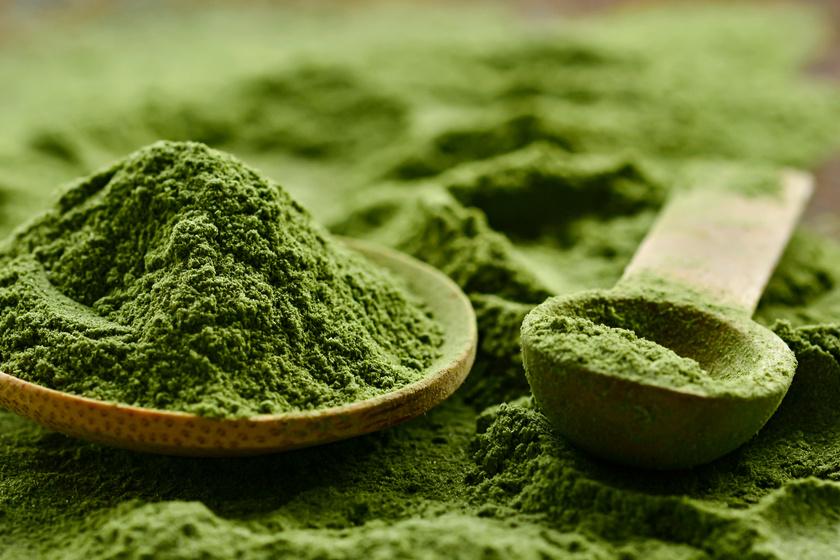 Fogyni szeretnél? Egyél spirulina algát! | Tiszta Forrás