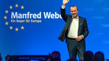 Weber vs. Timmermans: ki a közösségi média csúcsjelöltje?