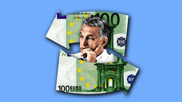 Vesztes meccsbe viszi az országot Orbán