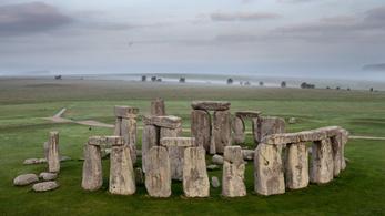 Kiderült, kik építhették Stonehenge-et