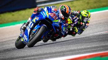 16 évvel fiatalabb versenyző lopta el Rossi elől a győzelmet
