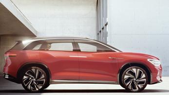 A villany-Volkswagenek csúcsa?