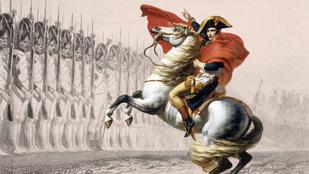 Ezért bukott el Napóleon