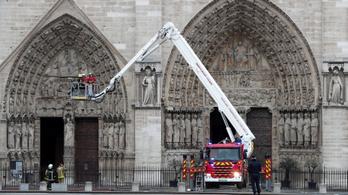 Székesfehérvár is felajánlott tízezer eurót a Notre-Dame újjáépítéséhez
