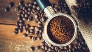 Kell-e a kávé a túléléshez?