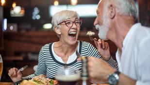 Miért tompul az ízlelésünk idősebb korunkra?