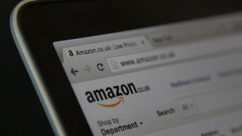 Kamu értékelésekkel van tele az Amazon