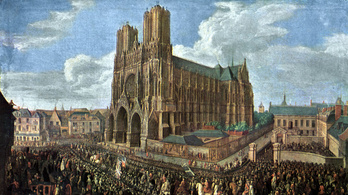 Teljes őrület, mennyibe került felépíteni a Notre-Dame-ot