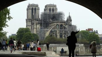 Nem kell elbúcsúznunk a Notre-Dame-tól